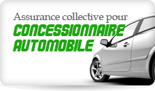 Concessionnaire automobile